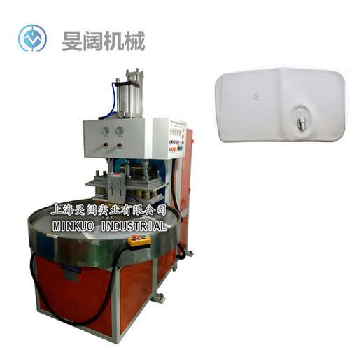 转盘式同步熔断机血压计内囊焊接机