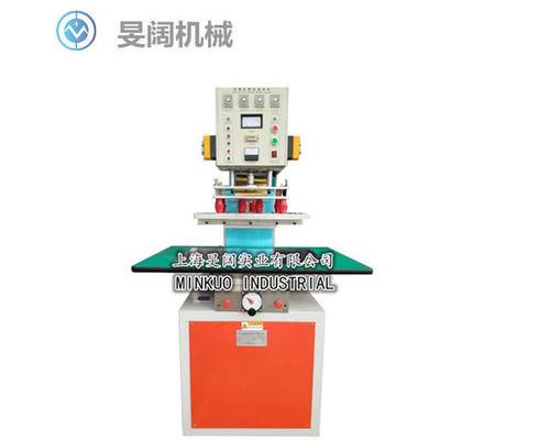 PVC夹网布高周波10KW焊接机