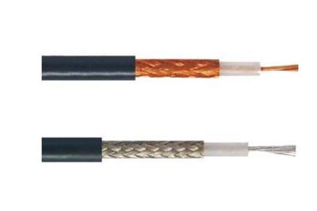 同轴电缆如何选用合适的型号,5个参考标准