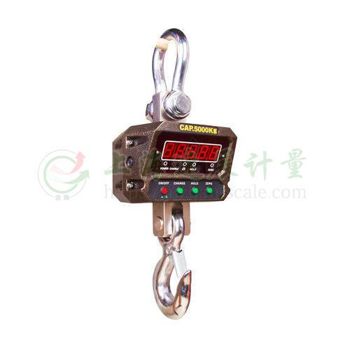 GS-T标准型直视吊秤