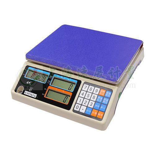 GC-18计数桌秤