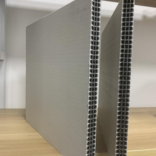 PP建筑模板
