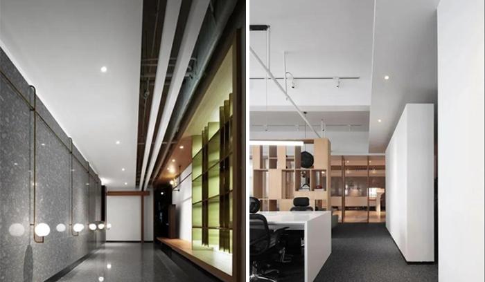 上海办公室设计装修