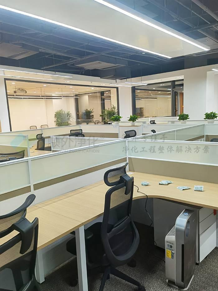 办公区域设计