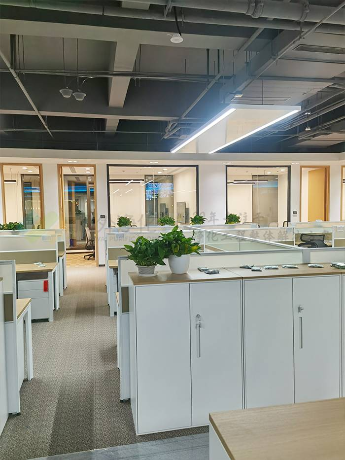 办公区设计