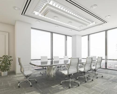 办公室设计装修之三个层次目标