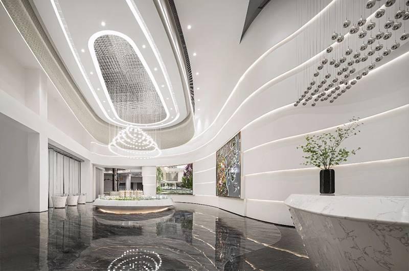 展厅设计上海