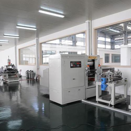 锂电池洁净厂房装修-上海顺外