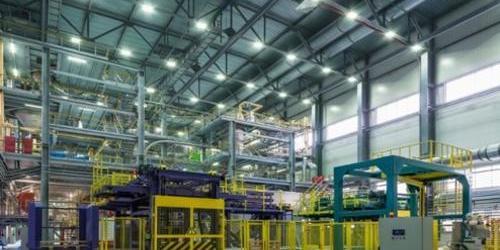 机械厂房设计装修-上海顺外