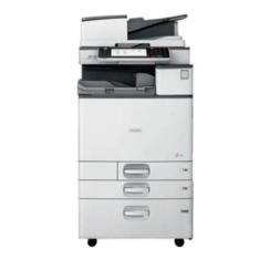 理光(Ricoh)MP C5503多功能彩色复印机
