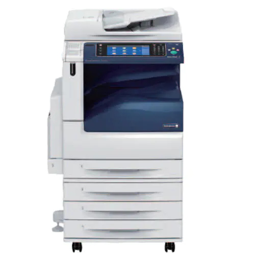 施乐(Fuji Xerox)3375彩色多功能复印机