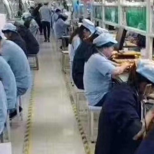 浙江嘉兴安费诺永亿电子厂招聘