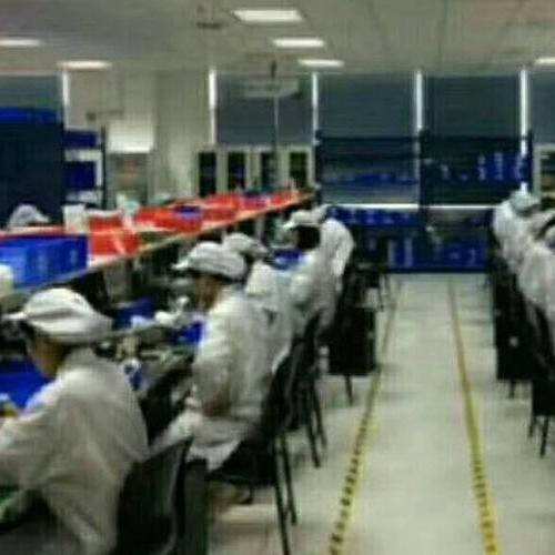 武汉华星光电招聘工资高待遇好坐班