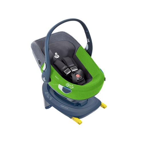 Alber i-Size 婴儿安全提篮安全座椅