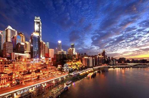 我国经济重心南移,2021华南市场潜力值得深挖
