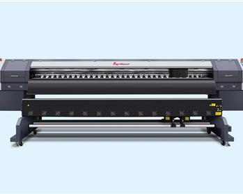 天彩3202/3203-3200超寬幅壓電寫真機