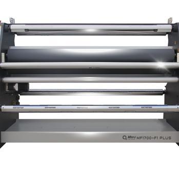 美孚MF1700-F1PLUS智赋系统覆膜机