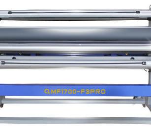 美孚全自动MF1700-F3PRO覆膜裁切一体机