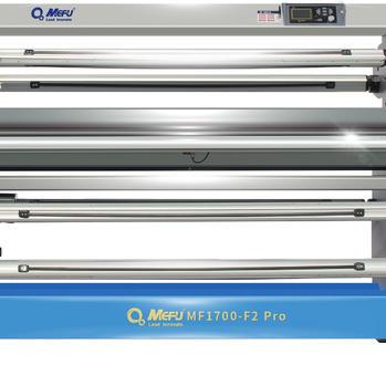 美孚MF1700-F2PRO全自动双面/单面覆膜裁切一体机