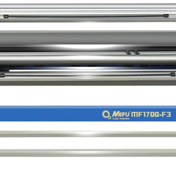 美孚MF1700-F3覆膜裁切一体机