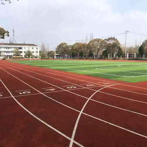 崇明港沿學校2