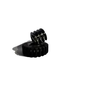 ETC道闸机专用黑稀合金蜗轮