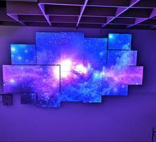 LED创意屏