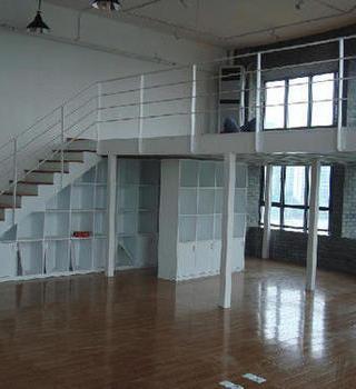 隔层平台 隔断 隔墙楼梯