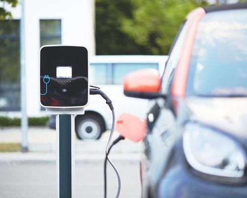 新能源车充电配套发展再获政策支持