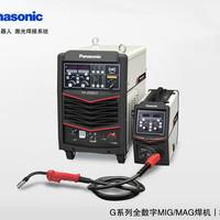 YD-350GL5 松下全数字控制脉冲MIG/MAG焊机