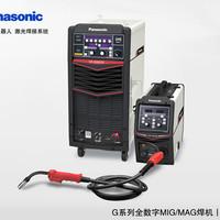 YD-500GS5 松下全数字控制脉冲MIG/MAG焊机