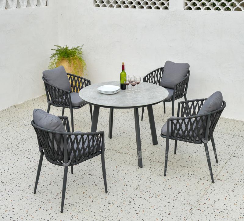 J22-113(弗伦斯铝织带餐椅+铝架圆桌 水泥灰钢化玻璃面).jpg