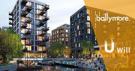布伦特福德 The Brentford Project