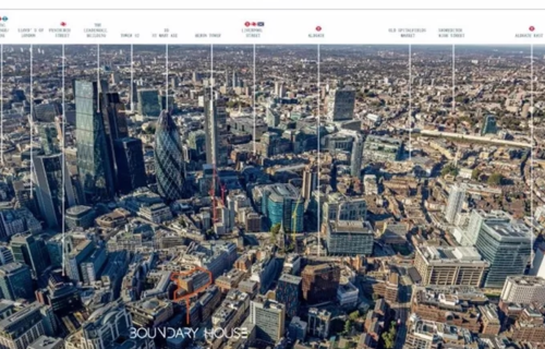 英国疫情下,这个中国公司3亿卖掉伦敦大楼,是赚是亏?