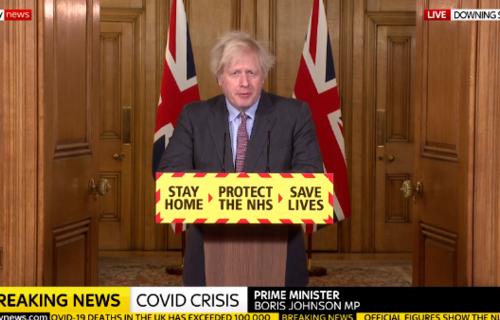 """英国封锁延长至3月!红色名单""""国家旅客入境英国实施强制性隔离!2021伦敦购房热门地区揭晓!"""