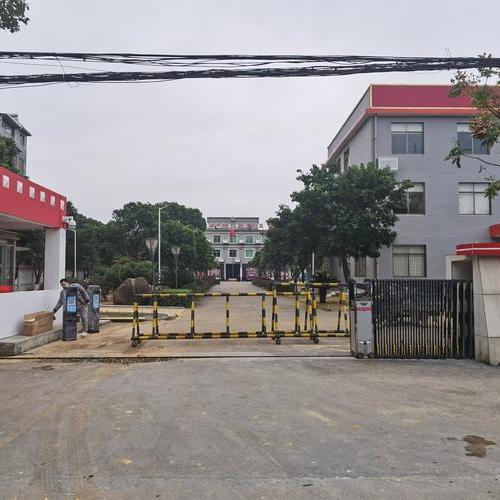 湖南江华消防大队