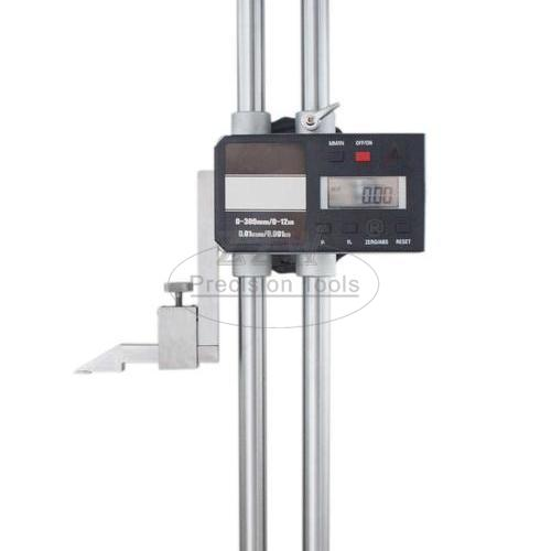 Electronic Digital Double Beam Height Gage