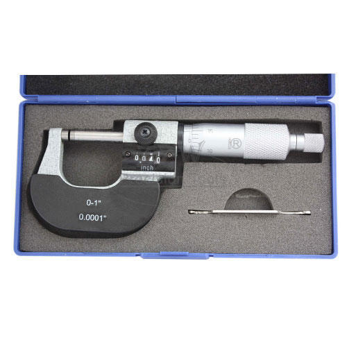μ-Digital Outside Micrometer