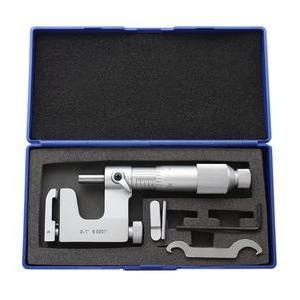 Multi-anvil Micrometer