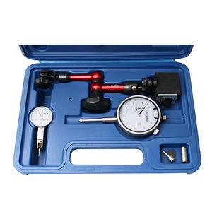 3pc Professional Precision Tools in Plastic Box