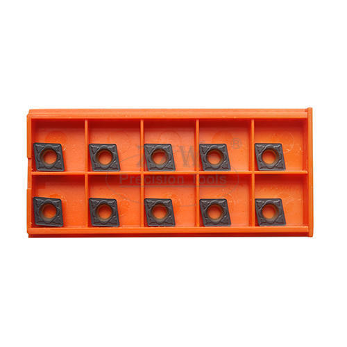 CCMT Carbide Turning Inserts