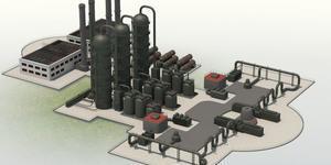 制作行业制作工业模型有哪些优点呢?