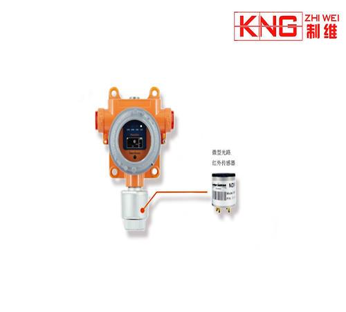 气体-Trax201R点式红外气体探测器
